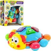 Развивающая игрушка - логика Танцующий Жук 7013