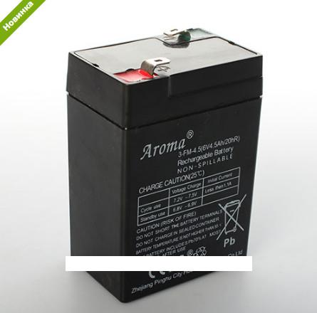 Батарея M 3574-battery для электромобилей фото №1
