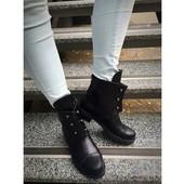 Ботинки женские кожа Asti Rosa Stael 111