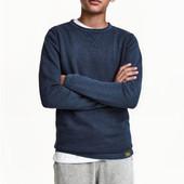 Вязаный свитер, H&M, 158/164