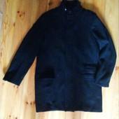 Пальто GAP.  52-54р. Чорне