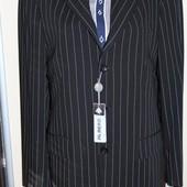 Мужской пиджак Albero р.46 Турция