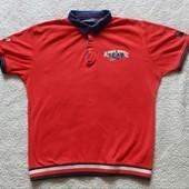 поло тенниска футболка L
