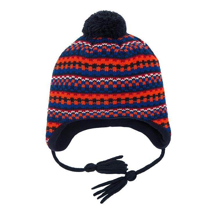 Теплые шапки cool club польша от 2-х лет фото №1