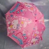 Зонт Детский Hello kitty