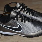 Nike magista  35р буцы бутсы, шиповки, копы сороконожки бампы Оригинал
