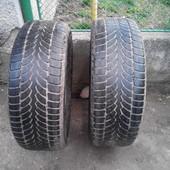 Зимняя резина 225 60 r17 Bridgestone