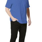 Alexander. Эффектная элегантность. Голубая рубашка.На наш размер: 54,56.
