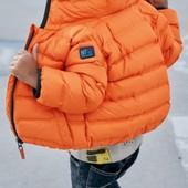 Дута куртка NEXT розм. 0-6 років під замовлення
