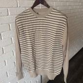 Мужской свитер S