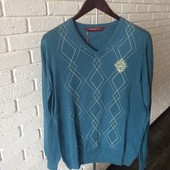 Мужской свитер  L