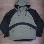 Анорак куртка Ellesse Technical, р.M-L