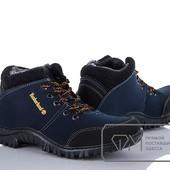 Ботинки мужские  W8286