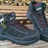 Зимние ботинки ТМ Restime, 42.43