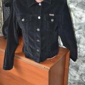 Куртка вельвет