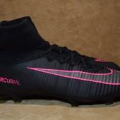Nike Mercurial Superfly 5 fg 831940-006 бутсы. Италия. Оригинал. 45 р./29 см.