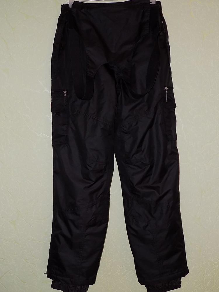 Классный полукомбинезон Winter wear Active размер М. фото №1