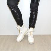 Ботинки 2 цвета Т251