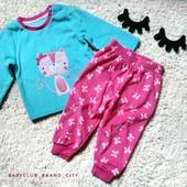Пижама Primark (флис)
