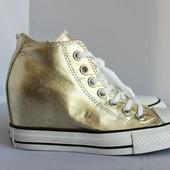 Сникерсы Converse 35,5р.