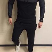 Спортивный костюм nike, Reebok