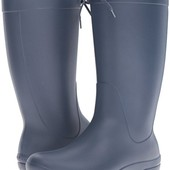 Сапоги crocs Freesail Rain Boot , 37-38 р и 38-39р