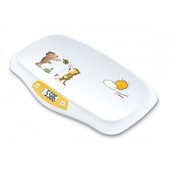 Электронные весы для новорождённых Beurer