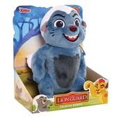 Мягкая игрушка Бунга кололь лев говорит светится disney lion guard Bunga 29см