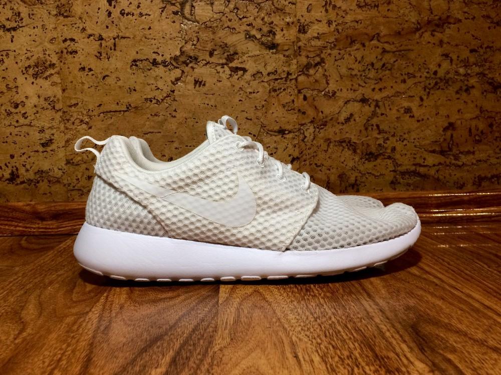 Летние кроссовки Nike оригинал фото №1