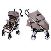 Карело Алегро коляска прогулочная детская Carrello Allegro crl-10101 трость