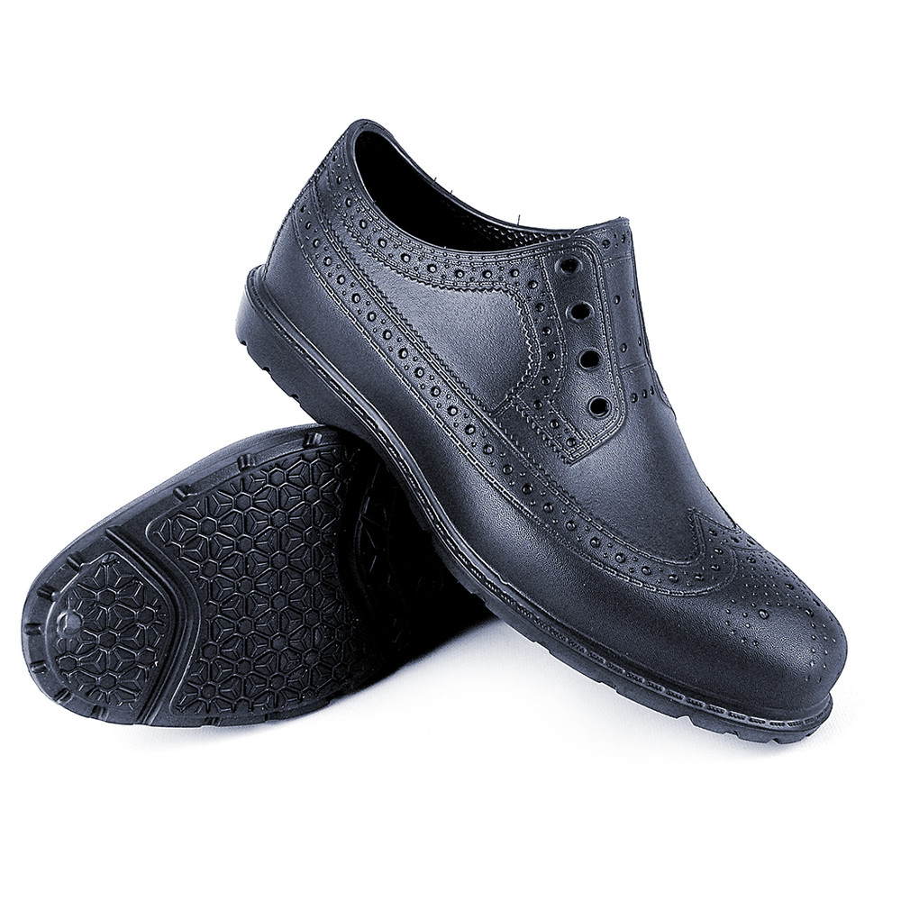 Туфли-оксфорды из эва, р. 40-43 фото №6