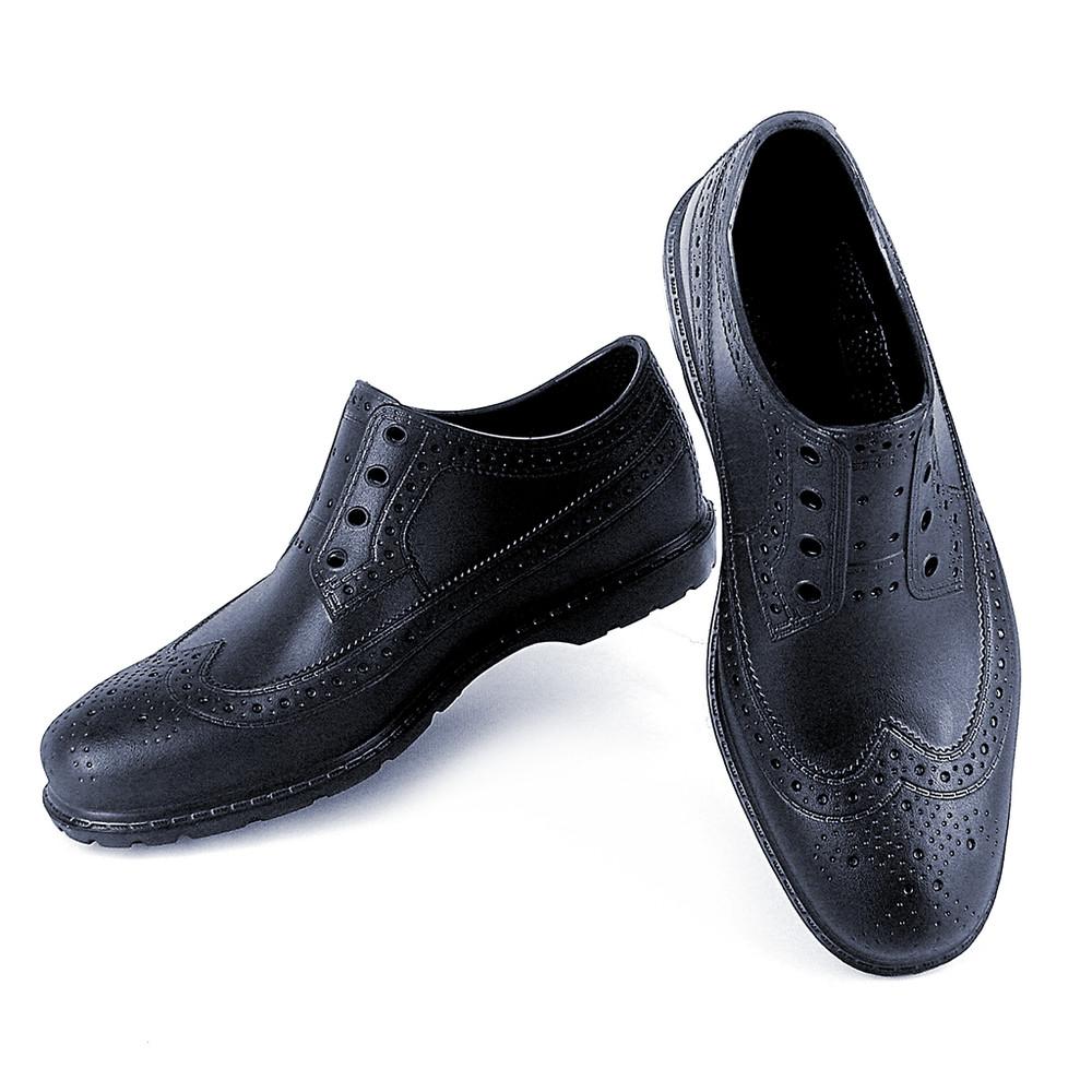 Туфли-оксфорды из эва, р. 40-43 фото №7
