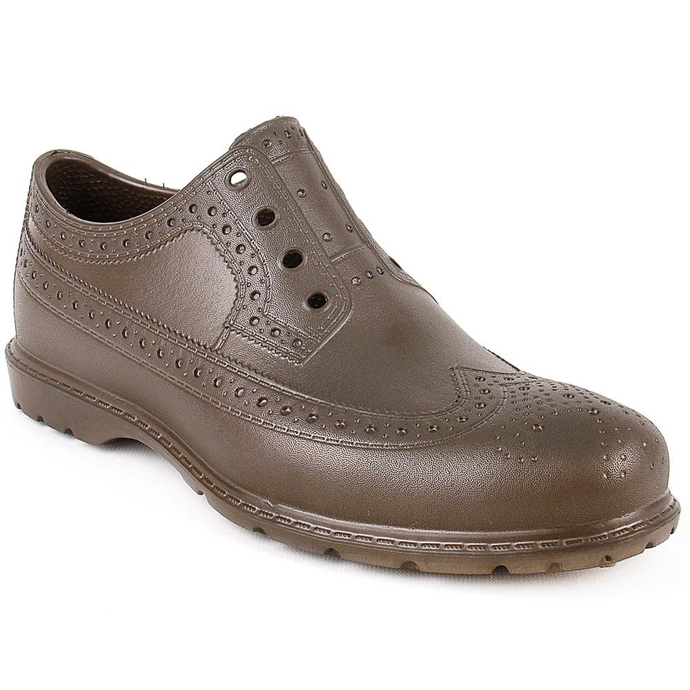 Туфли-оксфорды из эва, р. 40-43 фото №8