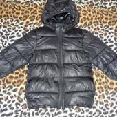 Деми-сезонная куртка для мальчика на возраст 5 - 7 лет