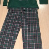 Фирменная пижама Baykar Roly-Poly для мальчика
