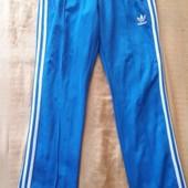 Спортивные штаны Adidas оригинал р.46