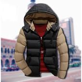 Куртка мужская  3507зима с.м.л (2з