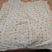 Продам фирменный новый спальный мешок 1-3 года.