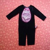 Продаю!!! 3-4 года Карнавальный костюм Кошка, б/у. Хорошее состояние, без пятен. Длина от плеча 80 с