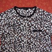 размер 16-18 (L) Женский флисовый человечек-пижама Secret Possessions, б/у.