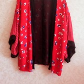 Пиджак, накидка кимоно f&f