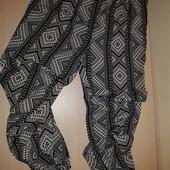 штаны гаремы Primark 8-9 лет