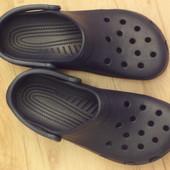 Кроксы Crocs, размер M10,W12