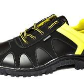 Яркие демисезонные кроссовки Украина (NZ-15)