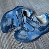 Кроссовки, ботинки кожа Clarks (20,5 размер)