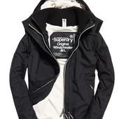 Куртка Superdry. оригинал. Размер L-XL