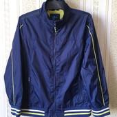 Курточка, ветровка Blue Zoo на мальчика 14лет.
