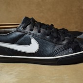 Nike Capri 2 SI кеды кроссовки кожаные. Индонезия. Оригинал. 41 р./26 см.