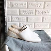 Новые сабо туфли Gabriela Hearst р-р 37