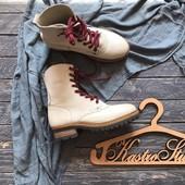 Крутые фирменные ботинки берцы Vagabond,р-р 39-40